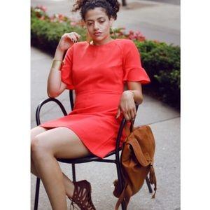 Banana Republic •Little Red Dress•